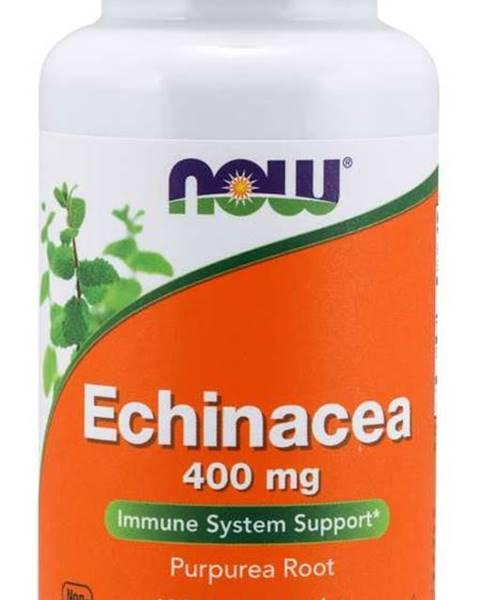 NOW Foods NOW Echinacea Třapatka 400 mg 100 kaps.