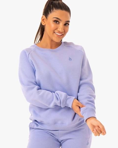 Ryderwear Ryderwear Dámska mikina Adapt Boyfriend Lavender  XS