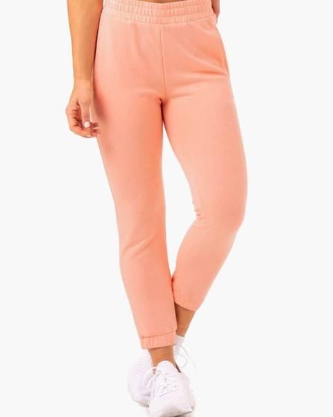 Ryderwear Ryderwear Dámske tepláky Adapt Peach  XS