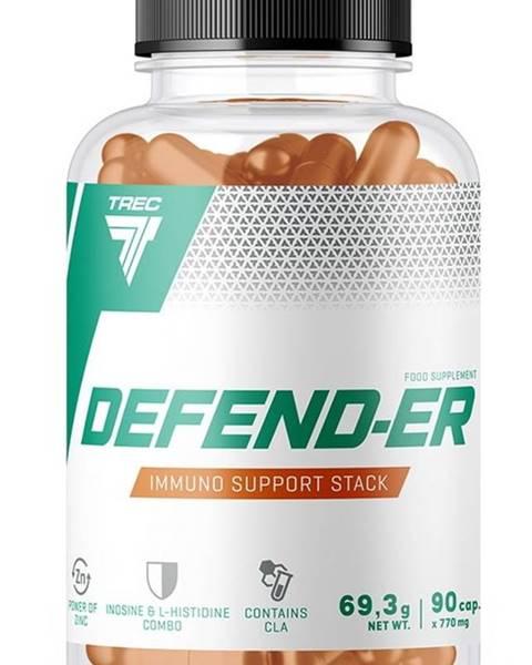 Trec Nutrition Defend-Er - Trec Nutrition 90 kaps.