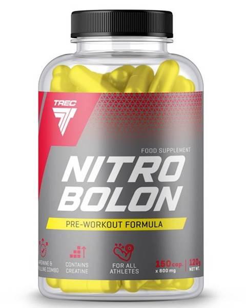 Trec Nutrition Nitrobolon - Trec Nutrition 150 kaps.
