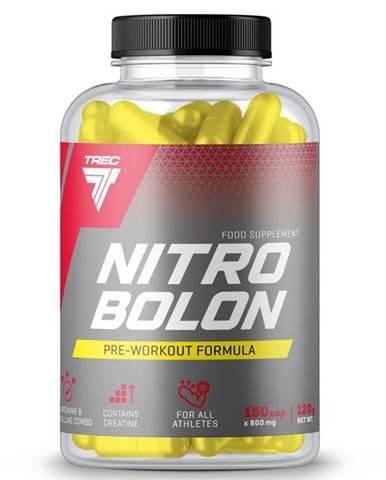 Nitrobolon - Trec Nutrition 150 kaps.