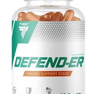 Defend-Er - Trec Nutrition 90 kaps.