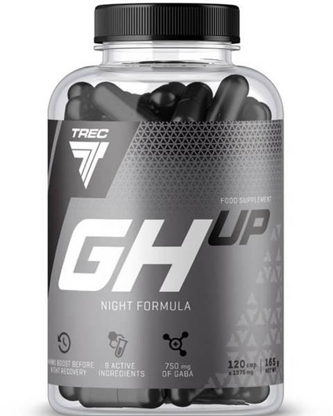 Trec Nutrition GH UP - Trec Nutrition 120 kaps.