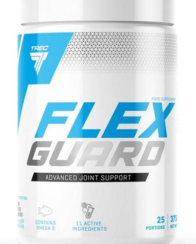 Flex Guard - Trec Nutrition 375 g Orange+Mango