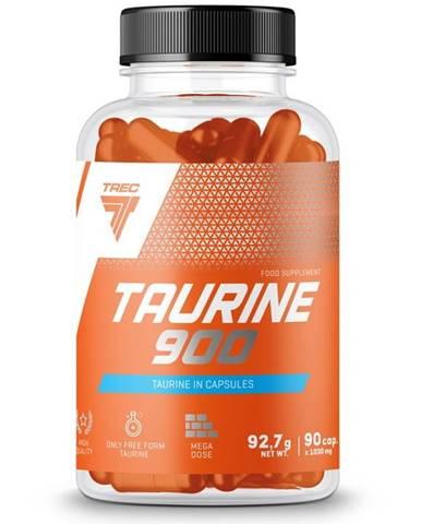 Taurine 900 - Trec Nutrition 90 kaps.