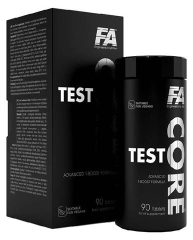 Test Core od Fitness Authority 90 tbl.