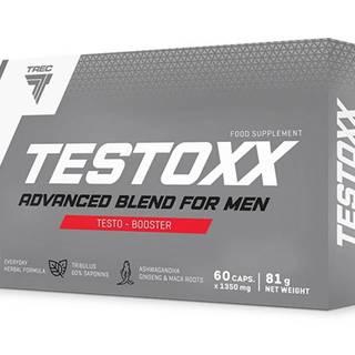 Testoxx - Trec Nutrition 60 kaps.