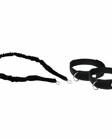 Odporové lano inSPORTline Byfaster RS1100