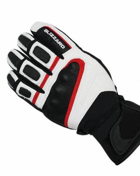 Blizzard Lyžařské rukavice Blizzard Competition - Velikost 8
