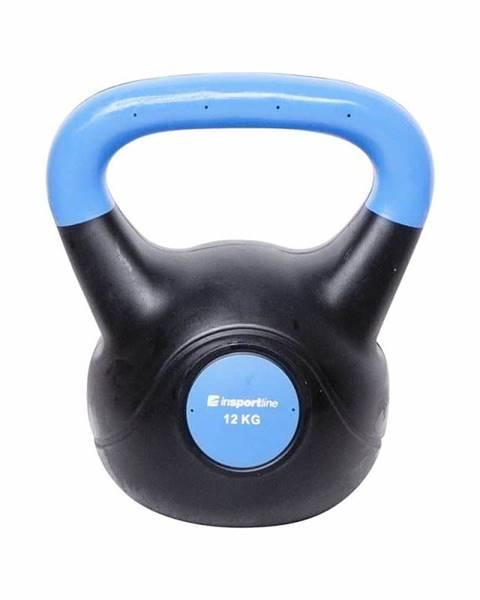 Insportline inSPORTline Vin-Bell Dark 12 kg