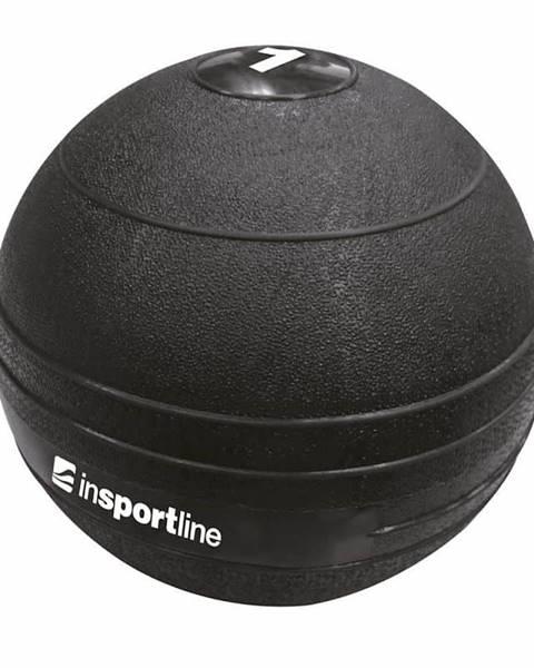 Insportline Medicinbal inSPORTline Slam Ball 1 kg