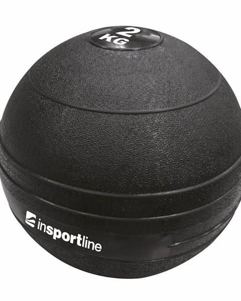 Insportline Medicinbal inSPORTline Slam Ball 2 kg