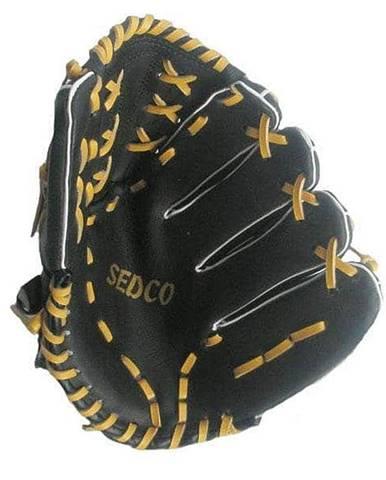 """Baseball rukavice DH-120 syntetická useň 12"""" Richmoral černá - Levá"""