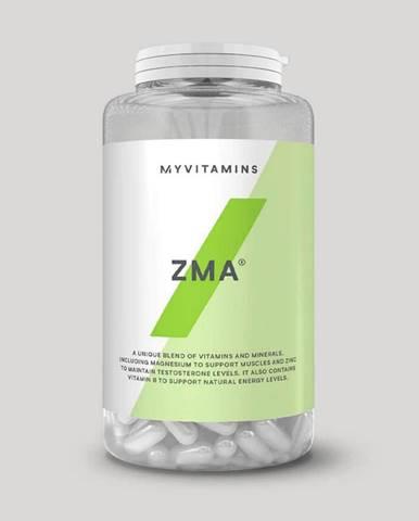 MyProtein ZMA Hmotnost: 90 tablet
