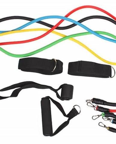 Fitness Band Set posilovací gumy