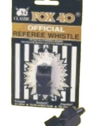 Píšťalka FOX OFFICIAL 40 6705 - černá