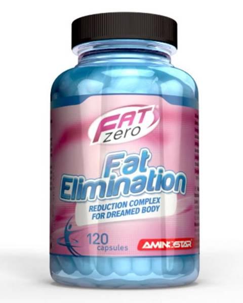 Aminostar Aminostar Fat Elimination 120 kapsúl
