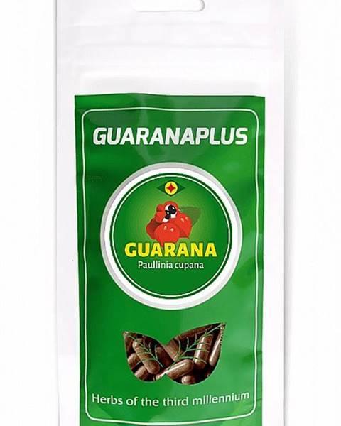 GuaranaPlus Guaranaplus Guarana 100 kapsúl
