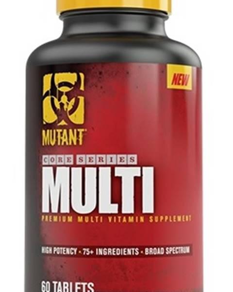 Mutant Mutant Core Series Multi 60 tabliet