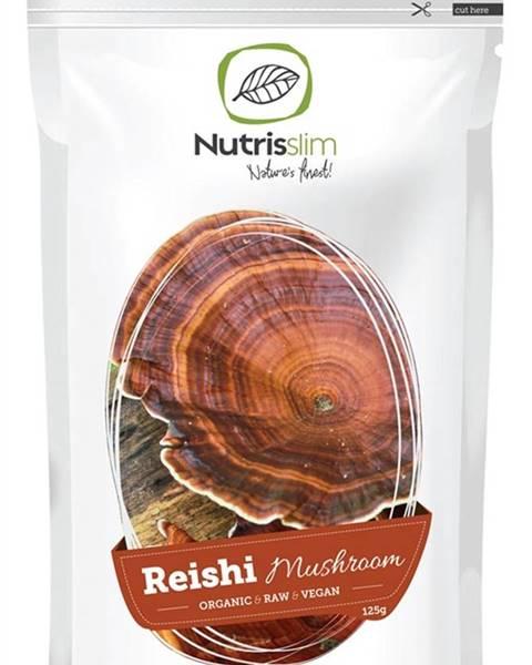 Nutrisslim Nutrisslim BIO Reishi Mushroom 125 g