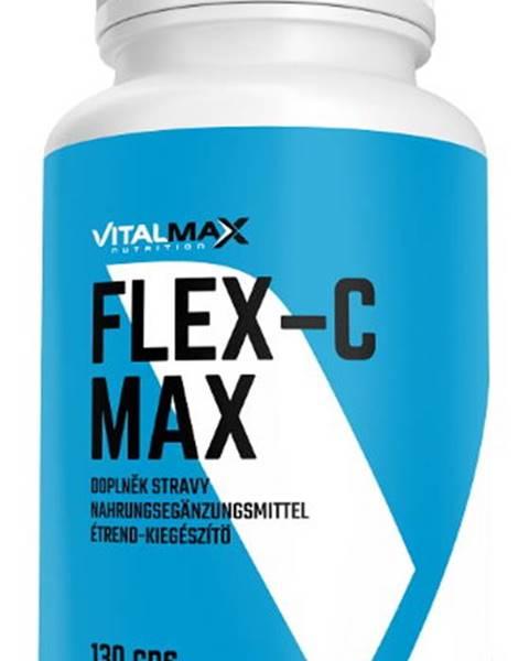 Vitalmax Vitalmax Flex-C Max 180 kapsúl