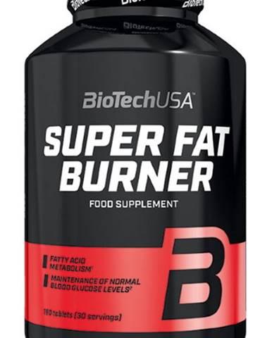 Biotech Super Fat Burner 120 tabliet