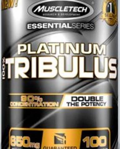 Muscletech Platinum 100 % Tribulus 100 kapsúl