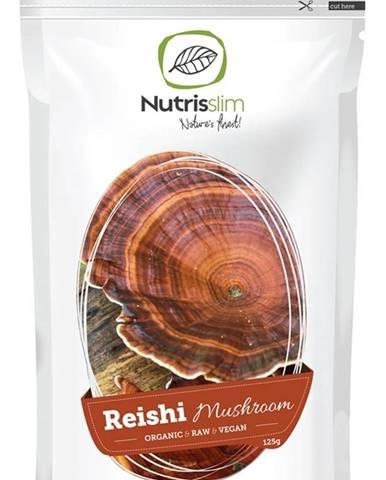 Nutrisslim BIO Reishi Mushroom 125 g