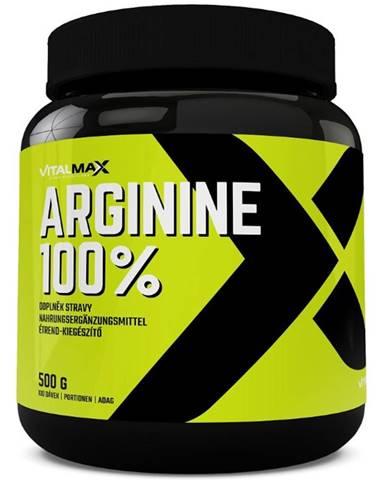 Vitalmax 100 % Arginine 500 g