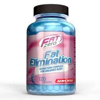 Aminostar Fat Elimination 120 kapsúl