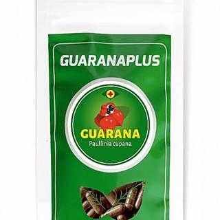 Guaranaplus Guarana 100 kapsúl