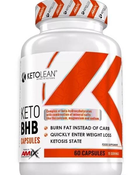 Amix Nutrition Amix Nutrition Amix KetoLean Keto BHB 60 kapsúl