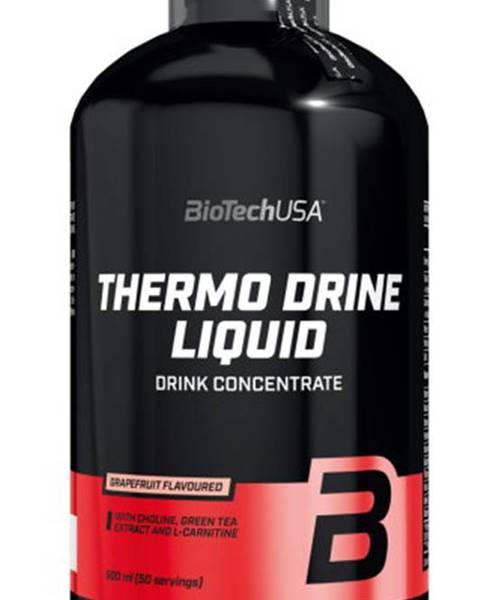 Biotech USA BioTech USA BioTech Thermo Drine Liquid 500 ml variant: grep