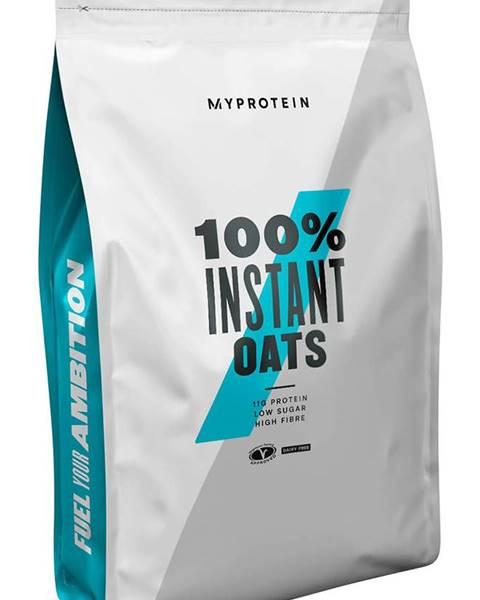 MyProtein MyProtein Instant Oats 5000 g variant: bez príchuti
