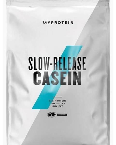 MyProtein MyProtein Slow - Release Casein Flavoured 1000 g variant: čokoláda