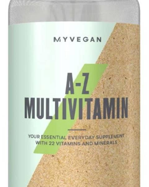 MyProtein MyProtein Vegan A - Z multivitamín 180 kapsúl