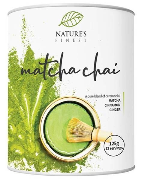 Nutrisslim Nutrisslim BIO Matcha Chai (Matcha čaj) 125 g