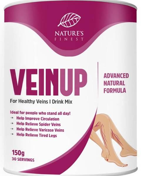 Nutrisslim Nutrisslim VeinUp Zmes pre normálne cievy , nohy 150 g variant: pomaranč