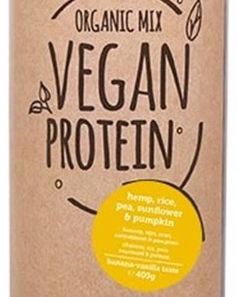 Purasana Purasana Vegan Protein MIX BIO 400 g variant: kakao