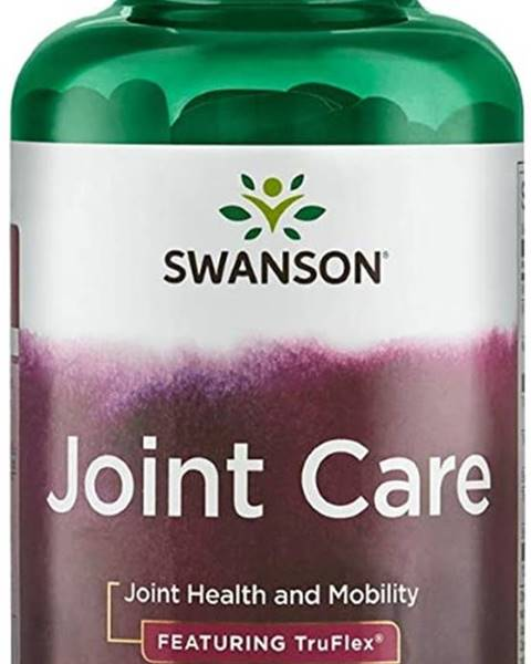 Swanson Swanson Joint Care 120 kapsúl