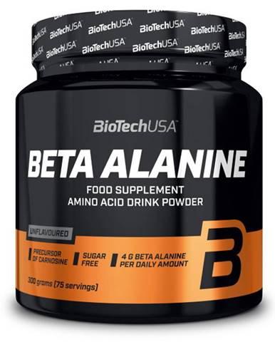 BioTech USA BioTech Beta Alanine Powder 300 g variant: bez príchuti