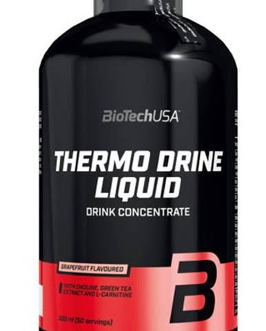 BioTech USA BioTech Thermo Drine Liquid 500 ml variant: grep
