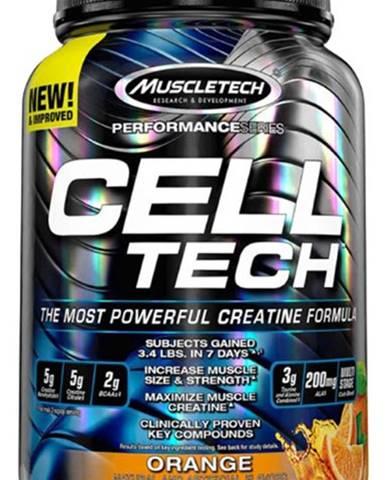 MuscleTech Cell-Tech Performance 1360 g variant: pomaranč
