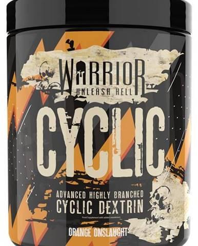 Warrior Cyclic 400 g variant: pomaranč