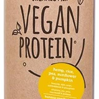 Purasana Vegan Protein MIX BIO 400 g variant: kakao