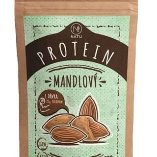 Natu Mandľový proteín BIO 200 g
