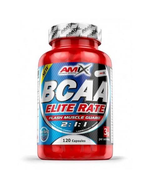 Amix Amix BCAA Elite Rate 220 kaps.