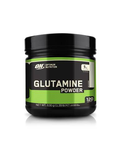 Optimum Nutrition Glutamine Powder 630 g