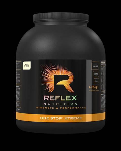 Reflex Nutrition Reflex Nutrition One Stop Xtreme 4350 g dokonalá čokoláda